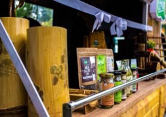 Van Dhan Vikas Yojana is promoting and backing tribal entrepreneurship in a big way