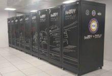 India emerging a leader in supercomputing