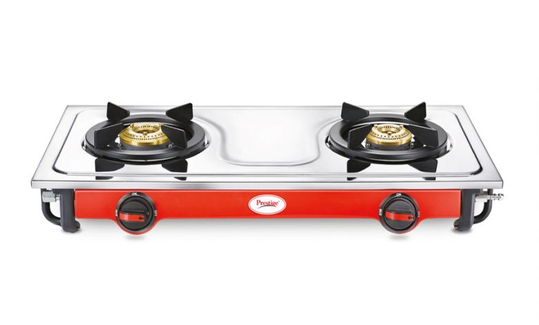 TTK Prestige launches innovative Sleek SS gas stove that is high on aesthetics and low on maintenance