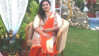 Ace Designer Pooja Narula Sharma CEO Cryatif Designing & Community Entrepreneur