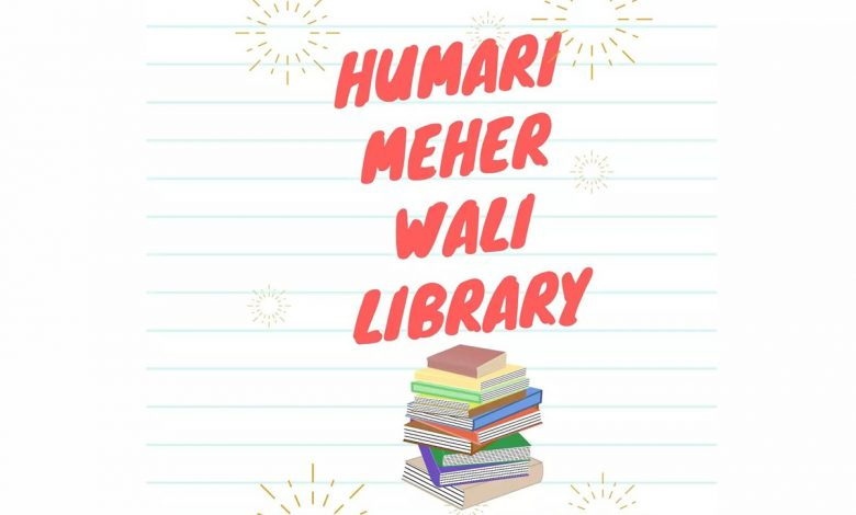 New Norm and New Normal: Bengaluru Muslim couple decides books library as partial meher